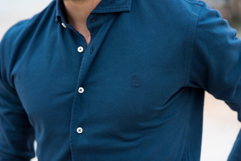 SHIRTS - Shirts Gran Sasso Comfortable Sale Online Best Sale For Sale Reliable For Sale dSVPydxCS