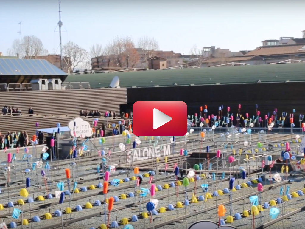 Video Pitti 91