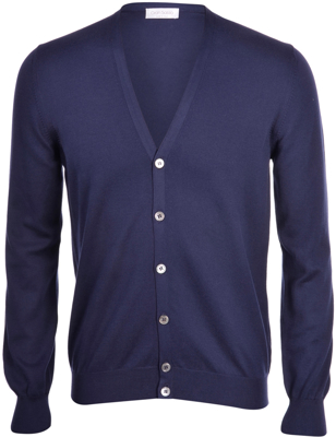 Picture of COTTON CARDIGAN