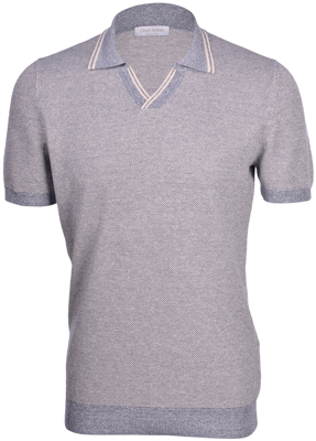 Picture of OXFORD KNIT POLO
