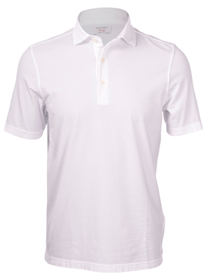 Picture of VINTAGE JERSEY POLO