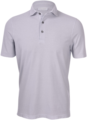 Picture of POLO JERSEY CREPE ULTRALIGHT