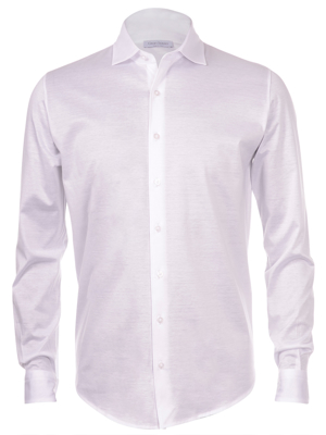 Picture of MERCERIZED COTTON JERSEY SHIRT
