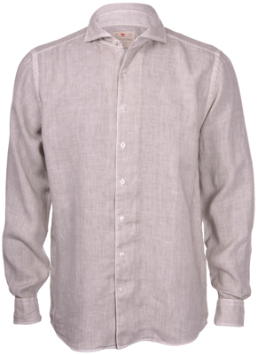 Picture of VINTAGE LINEN SHIRT