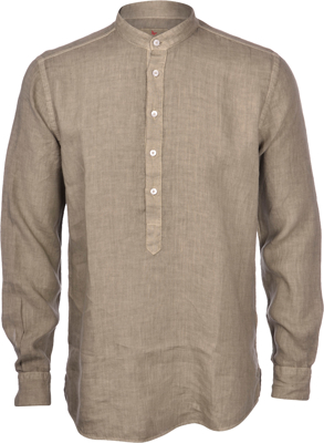 Picture of VINTAGE MANDARIN COLLAR SHIRT