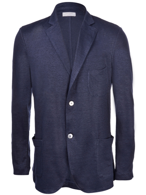 Picture of JERSEY LINEN JACKET