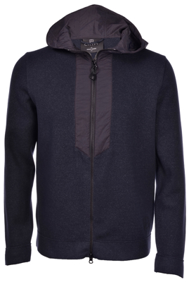 Picture of CITYFY KNIT JACKET PERFORMANCE COTTON