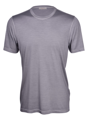 Picture of VINTAGE SILK T-SHIRT